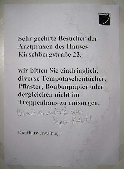 Duftb umchens logbuch blog archiv gedankenm ll for Fenster englisch
