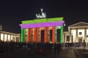festival of lights, Berlin, 2012