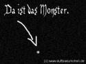 P52/09 - Monster unterm Bett